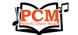 【Patrick Cleary Music】