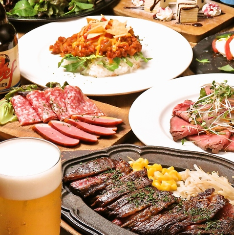 【World Beer Kitchen GLOBAR(グラバー)柏店】